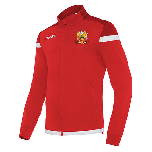 Silsden Supporters Sobek Tracksuit Top Junior