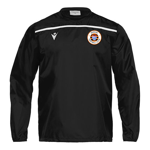 Newark FC Chicago Windbreaker Junior