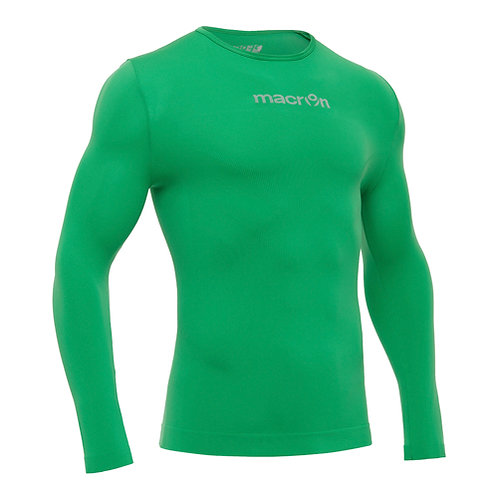 Academy Juniors Performance LS Undershirt Adult