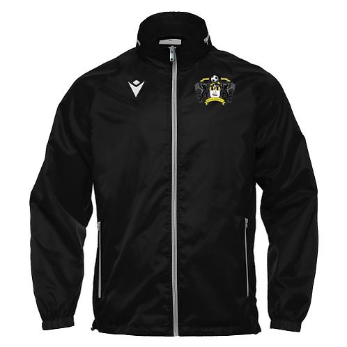 Eccles United Praia Shower Jacket Adult