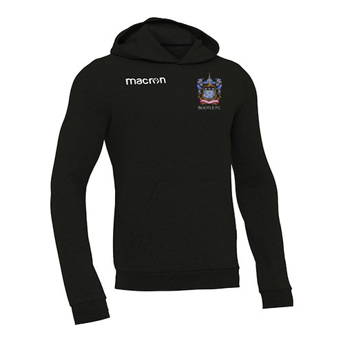 Bootle FC Banjo Cotton Hoodie Adult