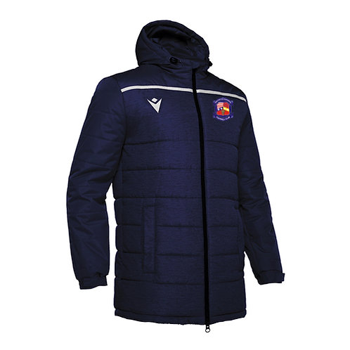 Winterton Rangers Vancouver Padded Coat Junior