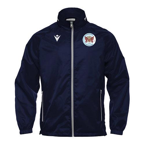 Carlisle City Praia Shower Jacket Adult