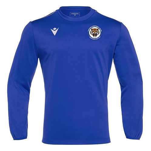 Turton FC Salzach Training Top Junior