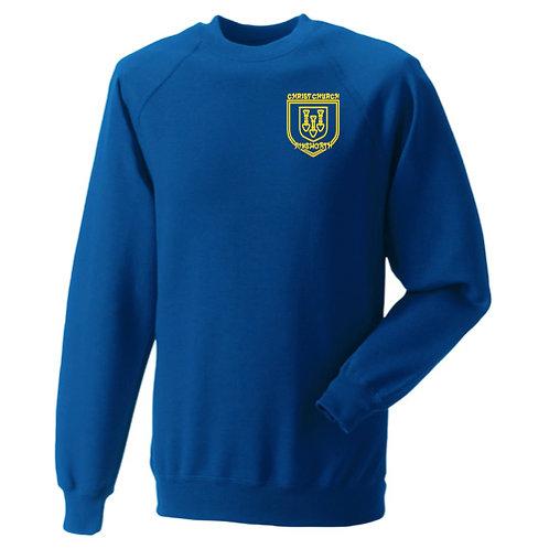 CC Ainsworth Sweatshirt