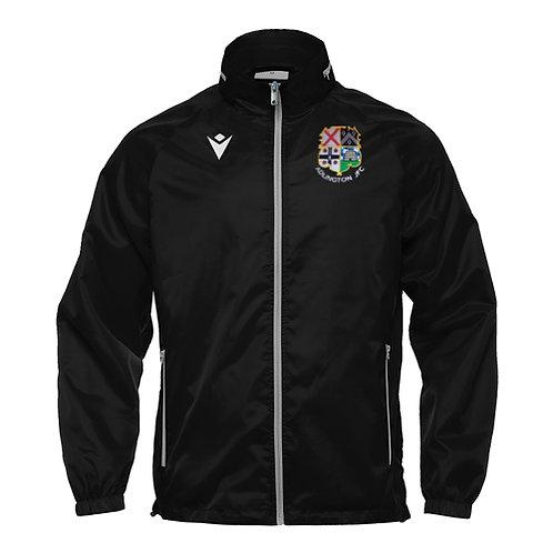 Adlington JFC Coach Praia Hero Shower Jacket Adult