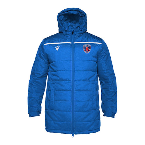 Brampton Rovers AFC Vancouver Padded Coat Adult