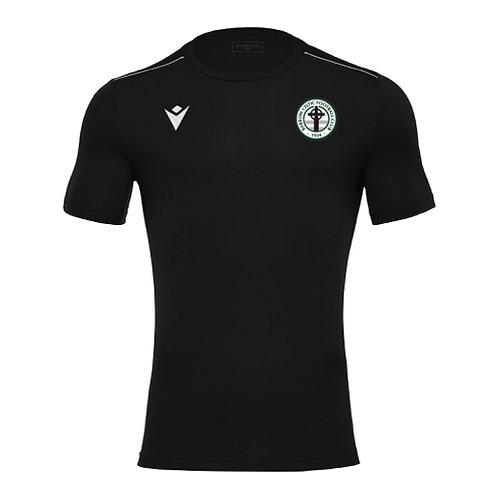 Barrow Celtic Rigel Training Shirt Black Adult