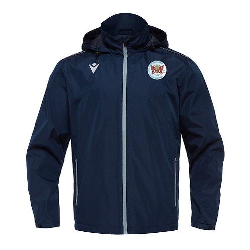 Carlisle City Vostok Fleece-Lined Waterproof Jacket Junior