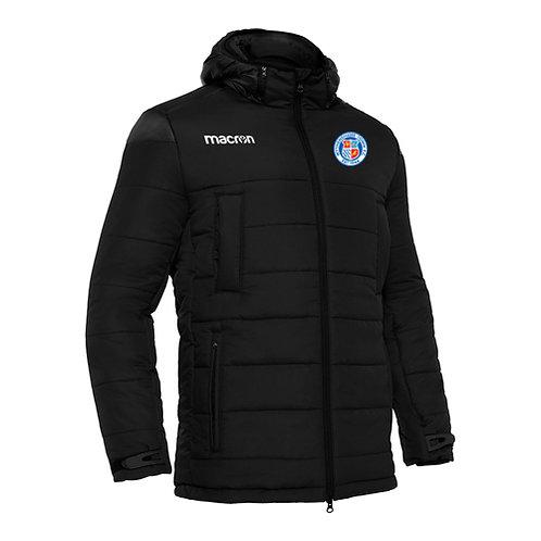 Wythenshawe Town Linz Padded Jacket Adult