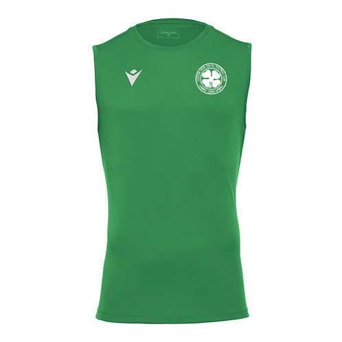 Cleator Moor Celtic FC Kesil Training Vest Adult