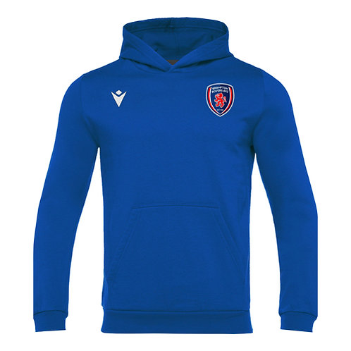 Brampton Rovers AFC Banjo Cotton Hoodie Adult