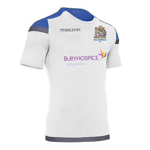 RBJFC Titan Away Match Shirt Adult