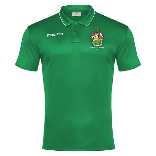 Horwich Juniors Draco Polo Shirt Junior