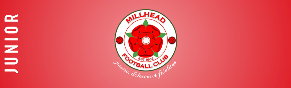Millhead FC - Junior