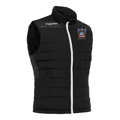 Bootle FC Sparta Gilet Adult