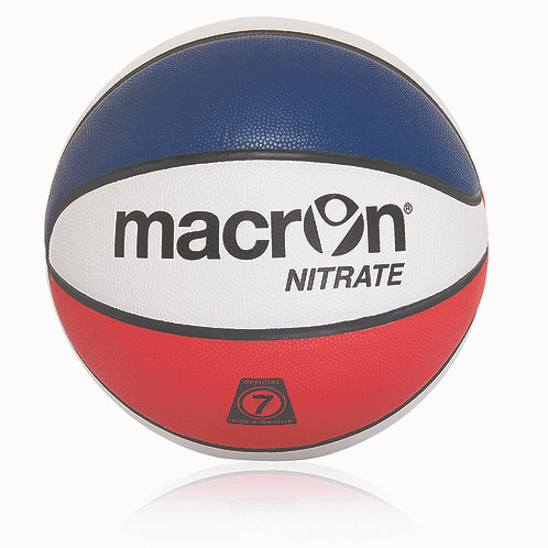 Nitrate Match Basketball
