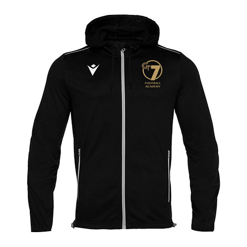 GT7 Freyr Hoody Full Zip Top Junior