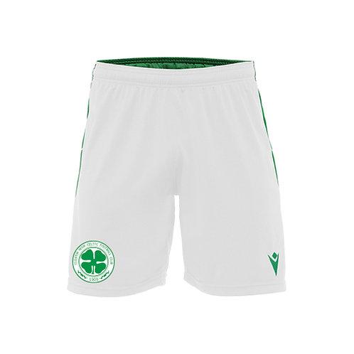 Cleator Moor Celtic FC Tempel Away Short Adult