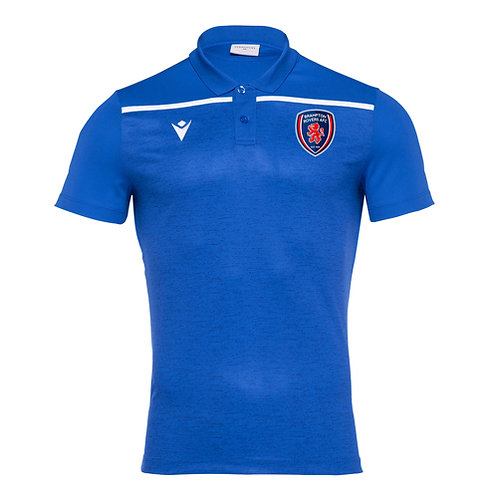 Brampton Rovers AFC Jumeirah Polo Shirt Junior