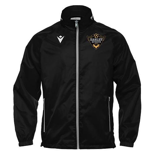 Eagley FC Praia Shower Jacket Junior