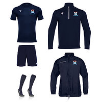 Boothstown Training Bundle Adult