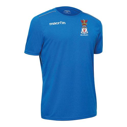 Irlam JFC Rigel Home Match Shirt Adult