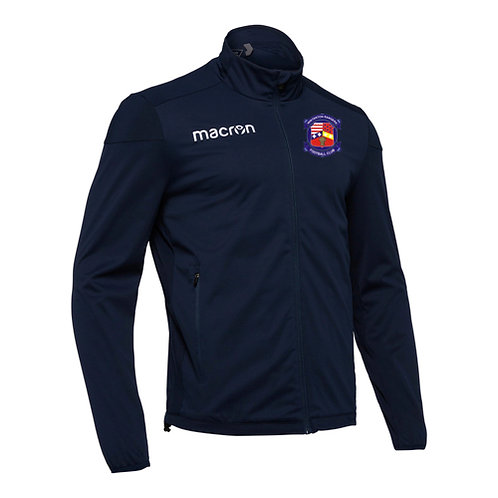 Winterton Rangers Courmayeur Softshell Jacket Adult
