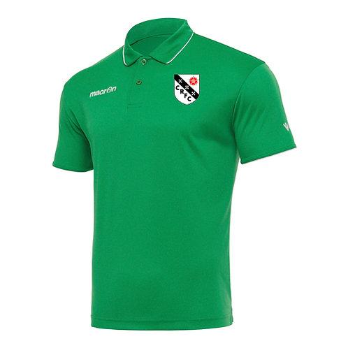 CRFC Draco Polo Shirt Adult