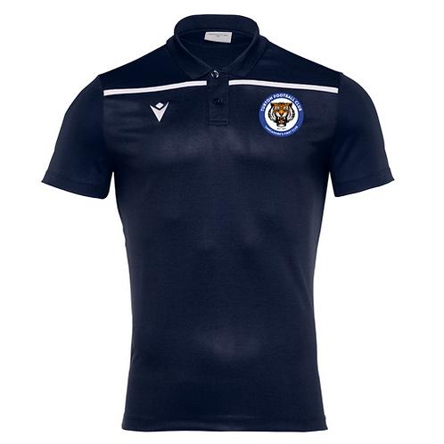 Turton FC Jumeirah Polo Shirt Adult