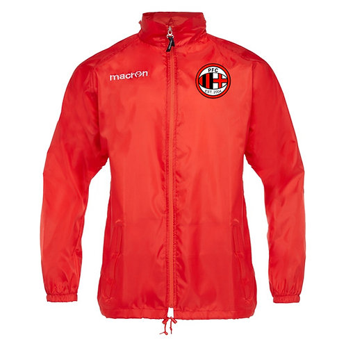Pennine FC Atlantic Windbreaker Adult