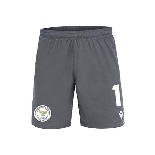 BJFF Mesa GK Match Short Junior