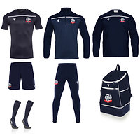 BWFC Complete Bundle Adult