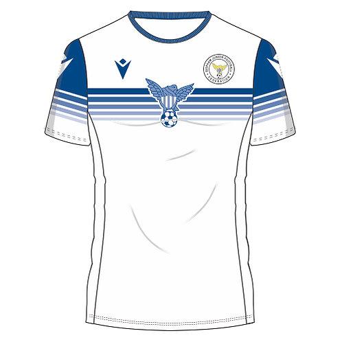 BJFF Mizar Match Shirt Adult
