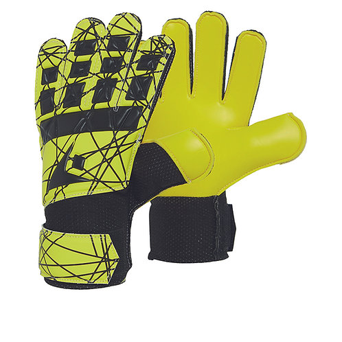 Leopard GK Gloves Junior