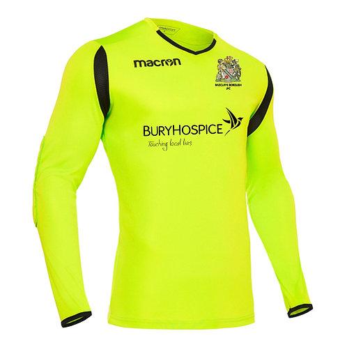 RBJFC Antilia Away GK Padded Match Shirt Junior