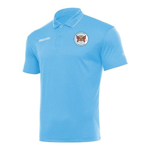 Carlisle City Draco Polo Shirt Junior