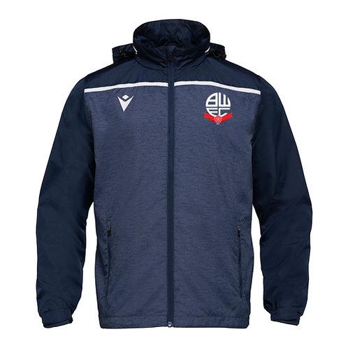 BWFC Tully Waterproof Jacket Junior