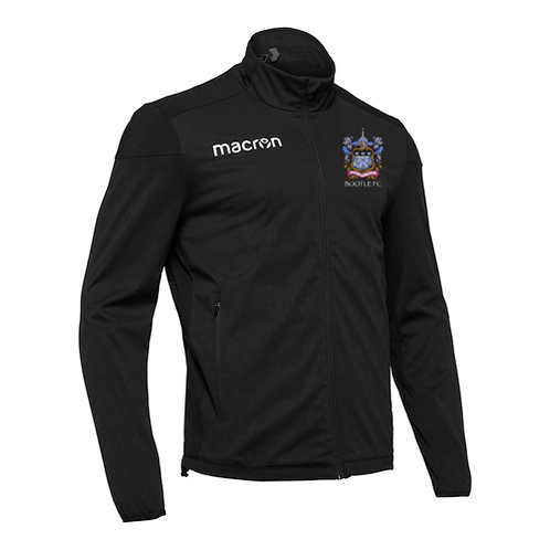 Bootle FC Courmayeur Softshell Jacket Adult
