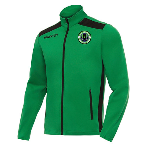 St. Anne's Nixi Tracksuit Top Adult