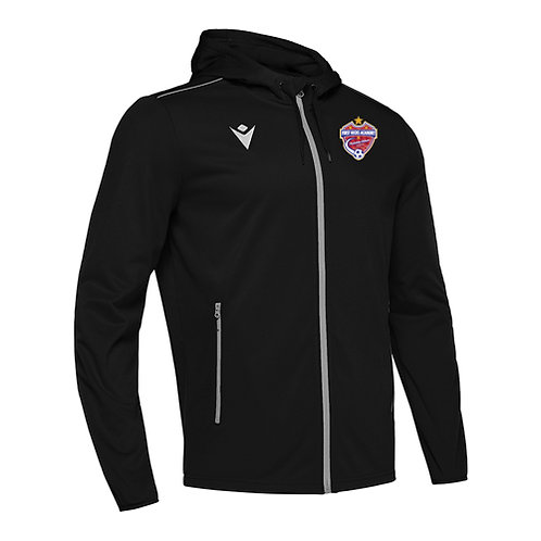 First Kicks Freyr Hoody Full Zip Top Adult