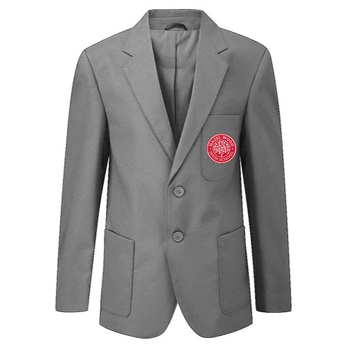 Hazel Wood Boys Blazer