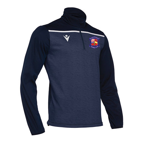 Winterton Rangers Rhine 1/4 Zip Top Adult