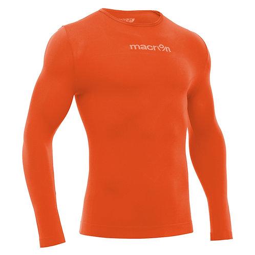 AFC Blackpool Performance LS Undershirt Adult