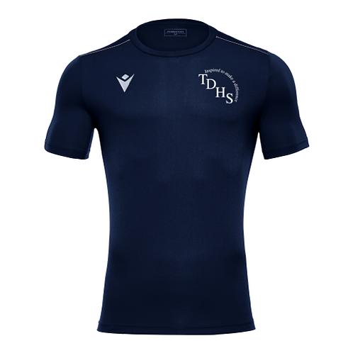 TDHS Rigel Shirt Junior