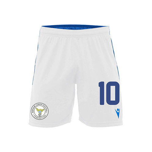 BJFF Tempel Match Short Junior