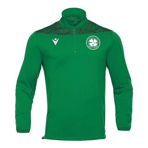 Cleator Moor Celtic FC Tagus 1/4 Zip Top Adult