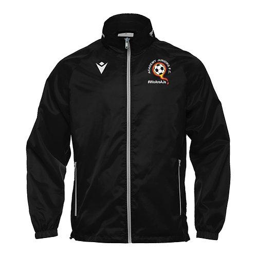 AJ's Coach Praia Shower Jacket Adult