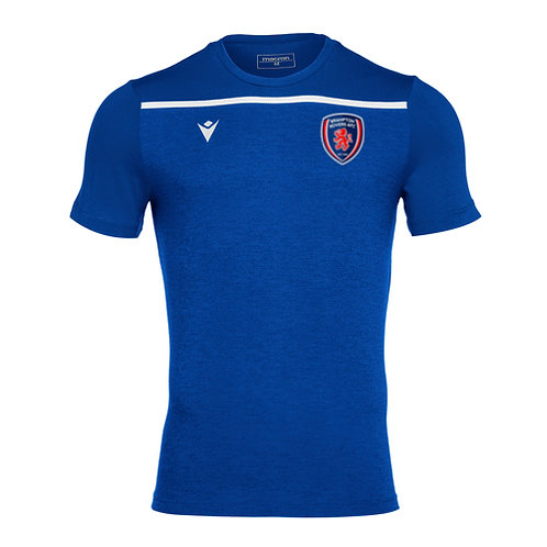 Brampton Rovers AFC Country T-Shirt Junior