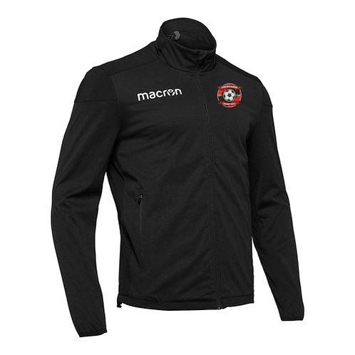 Carnforth Rangers Courmayeur Softshell Jacket Adult